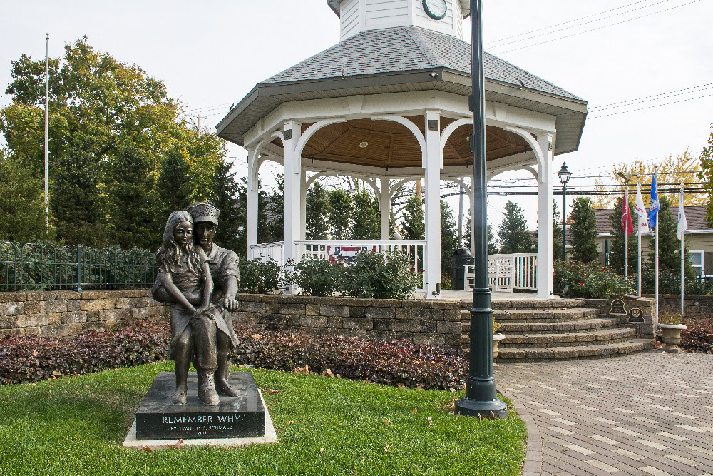 Memorial Park Tipp City Ohio by Cleary Creative Photography in Dayton Ohio