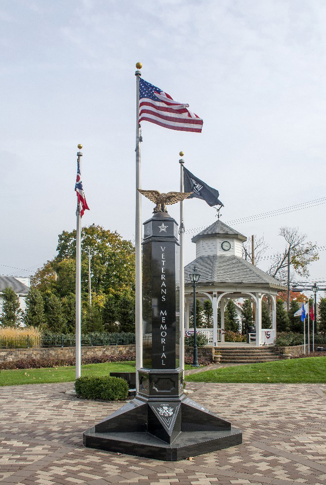 Memorial Park Tipp City Ohio by Dan Cleary of Cleary Creative Photography in Dayton Ohio